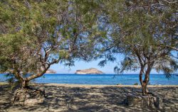 moregreece Οι 18 καλύτερες παραλίες της Τήνου | moregreece The 18 best beaches in Tinos
