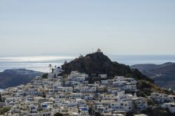 More Greece Ιώς χώρα Χώρα Ίου | Ios' Chora