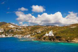 More Greece Γιαλός, το λιμάνι της Ίου | Gialos, the port of Ios island