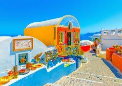 moregreece santorini folklore festivals | moregreece Σαντορίνη λαογραφικά φεστιβάλ