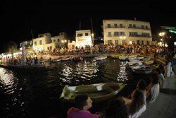 moregreece Παραδοσιακά Πανηγύρια στο λευκό της Πάρου | moregreece Folklore Festivals in Paros