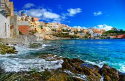 moregreece Παραδοσιακά Πανηγύρια στην Σύρο | moregreece Folklore Festivals in Syros