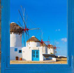moregreece mykonos Χώρα της Μυκόνου, ένα Κοσμοπολίτικο Παζλ | moregreece Chora of Mykonos, a Cosmopolitan Puzzle