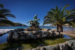 Παραθαλάσσια χωριά-όνειρο στη Σύρο | Dreamy seaside villages in Syros