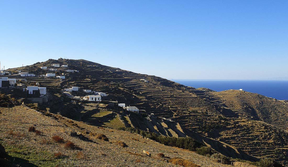 ,  Folegandros – The Maiden Of The Rocks